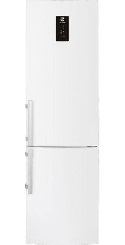 8b5c94496 ELECTROLUX EN3454NOW - biela kombinovaná chladnička vystavený kus s ...