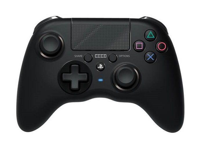 Hori Onyx Wireless pro PS4 - WL Ovládač  e0c04b22493