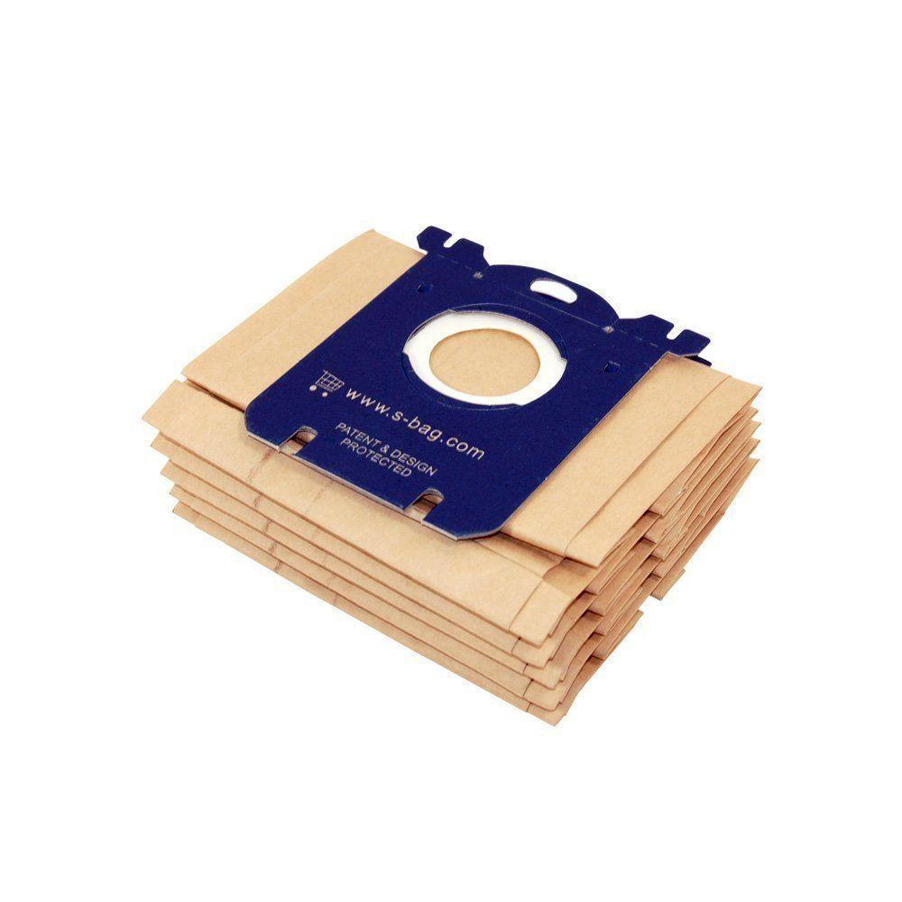 969e39a09 Electrolux E200S Classic S-Bag vrecká do vysávača (5ks) | Nay.sk
