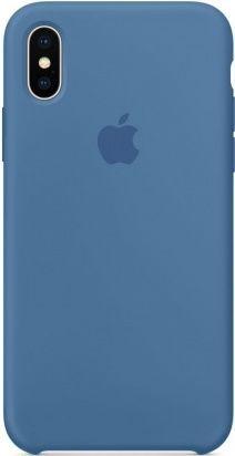 Apple silikónový kryt pre iPhone X 8c3df7bbc60
