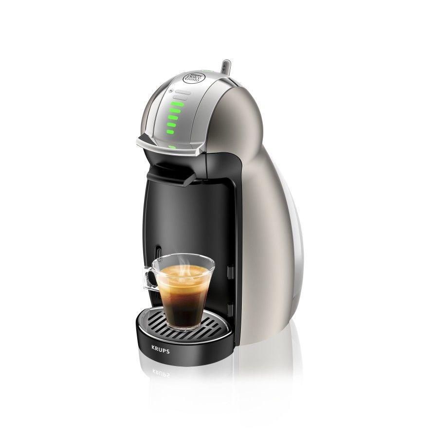 58032318d Krups Nescafé Dolce Gusto Genio 2 KP160T31 kapsulový kávovar | Nay.sk