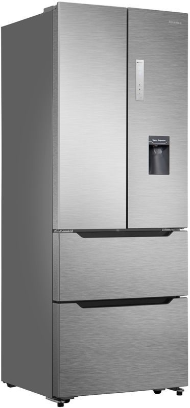 1f53cbdbf Hisense RF528N4WC1, nerezová americká chladnička | Nay.sk