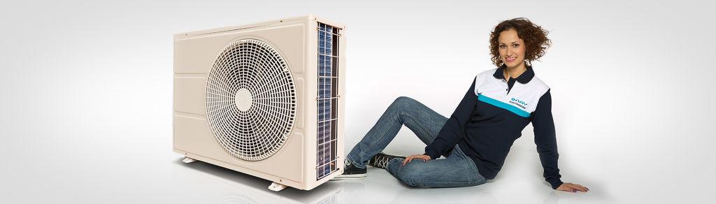 Inštalácia klimatizácie