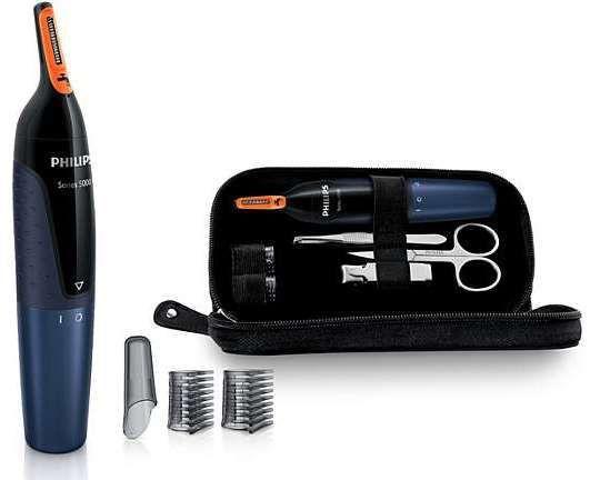 Philips NT 5180 15 - Hygienický strihač  5b8d5d4c369