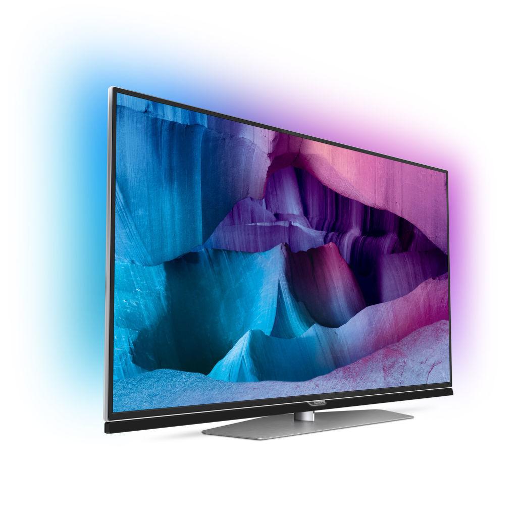 0252de8d8 Philips 49PUS7150 (čierny) - televízor | Nay.sk