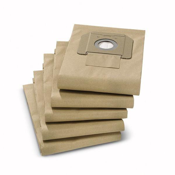 a5ab8b5ca KARCHER 6.904-210.0, filtračné vrecká 5 ks   Nay.sk