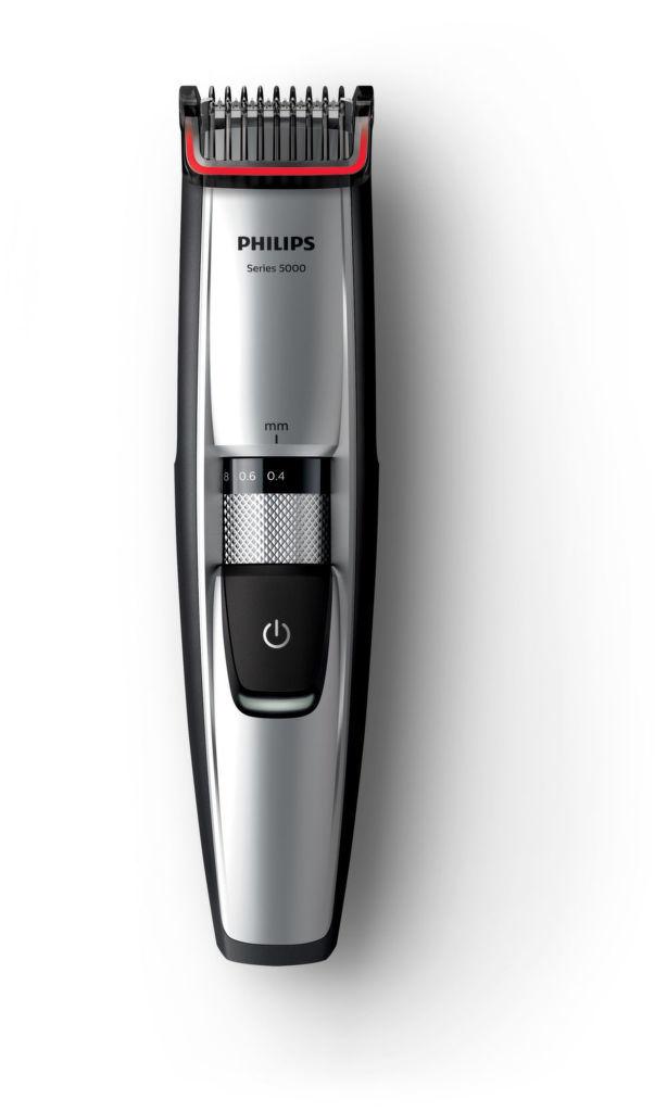 Philips BT 5205 16 - zastrihávač fúzov  46e7ad6b718
