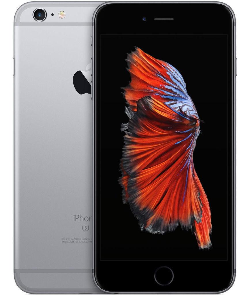 511fc6115 Apple iPhone 6s Plus 128 GB šedý | Nay.sk