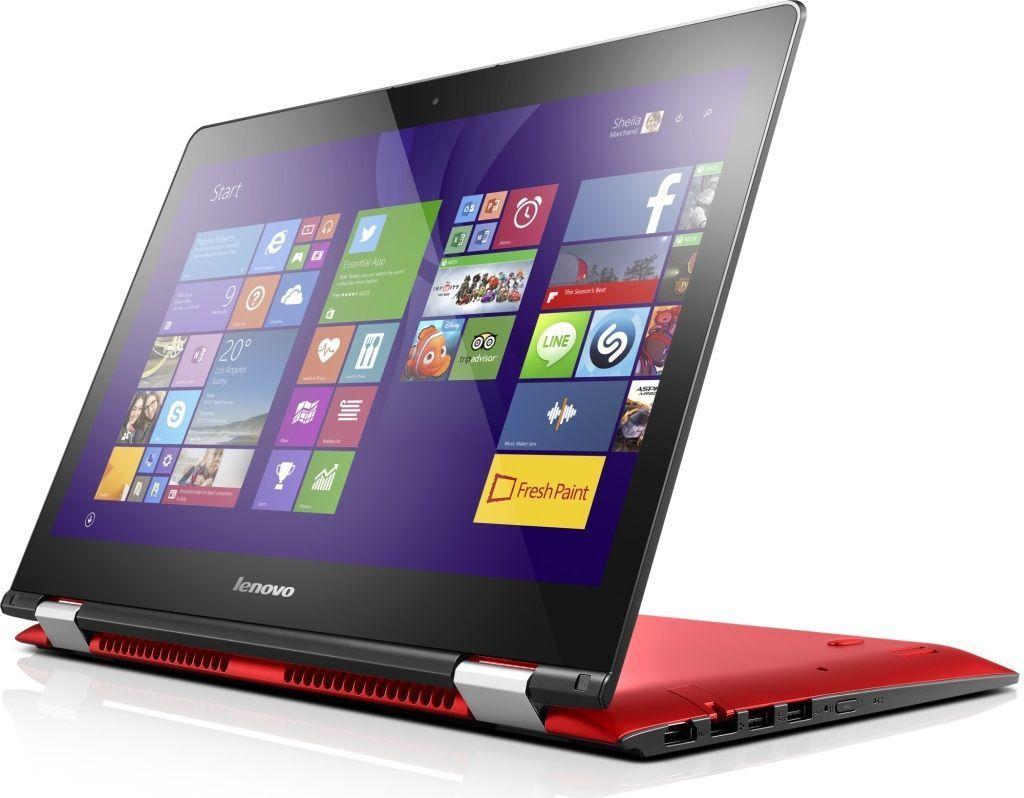 a9dd217ea3 Lenovo IdeaPad YOGA 500-14