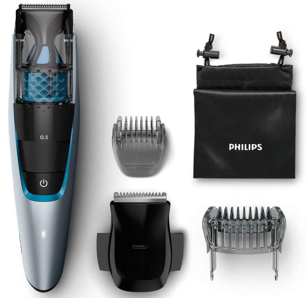 Philips BT7210 15 zastrihávač s odsávaním  87e94dd65af