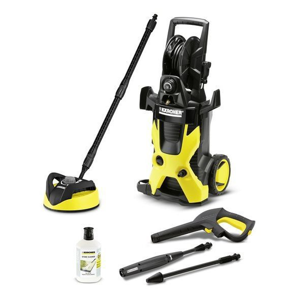 Karcher k5 premium full control home - Karcher k5 full control ...