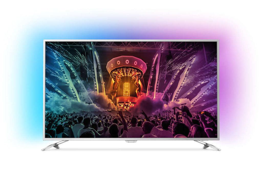 c3c2d2a9f Philips 49PUS6561 (strieborný) - televízor vystavený kus s plnou ...