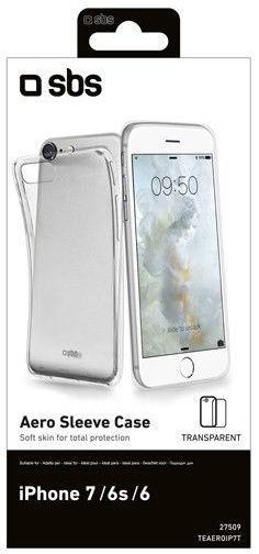 SBS puzdro pre Apple iPhone 7 d665e4bc748