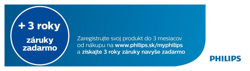 + 3 roky záruky na strihače vlasov Philips 159eb24dee1