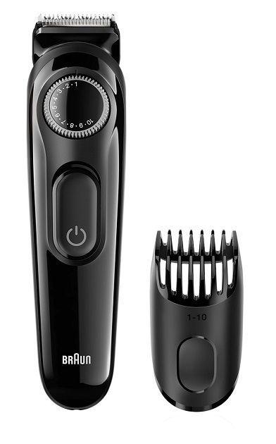 Braun BT3020 zastrihávač brady a fúzov  27b919b9b28
