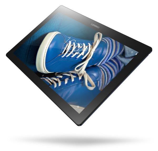 1e0fd9b4ce Lenovo TAB 3 10 ZA1U0015CZ čierny - Tablet vystavený kus s plnou zárukou