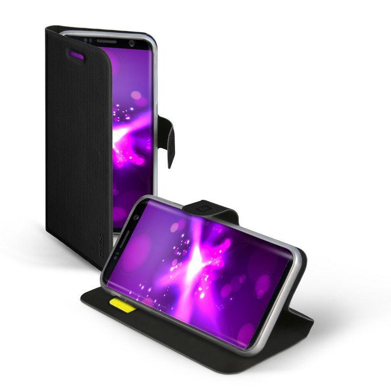 fb58d247b SBS čierne púzdro na mobil Samsung Galaxy S8+ | Nay.sk