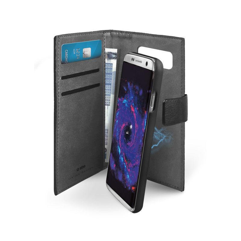 57cdfbc6c SBS čierne puzdro na Samsung Galaxy S8 | Nay.sk