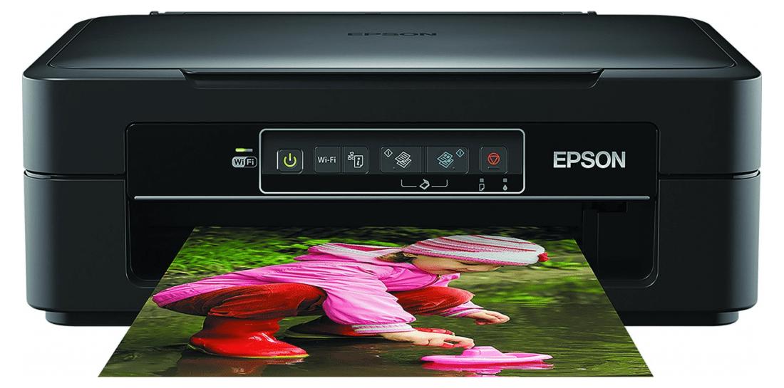Epson Expression Home XP-245 čierna MTF tlačiareň  fda276c5880
