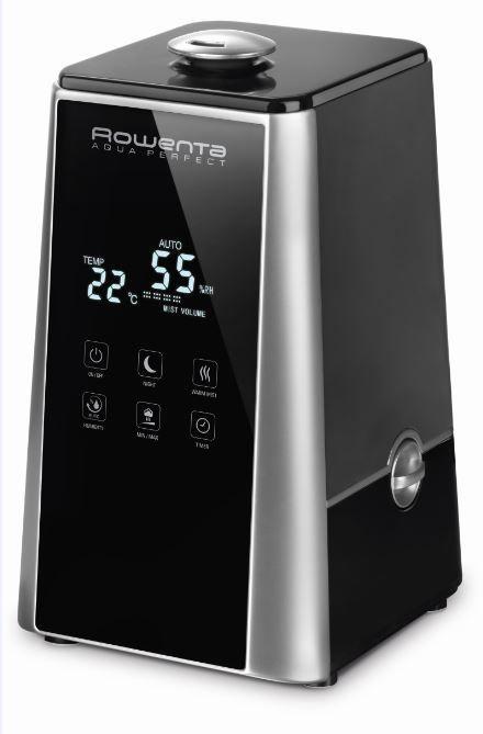 Rowenta HU5220F0 zvlhčovač vzduchu 85c1ccb7113