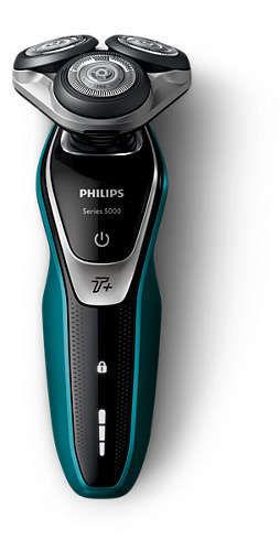 36cfdb45d Philips S5550/06 Series 5000 pánsky holiaci strojček | Nay.sk