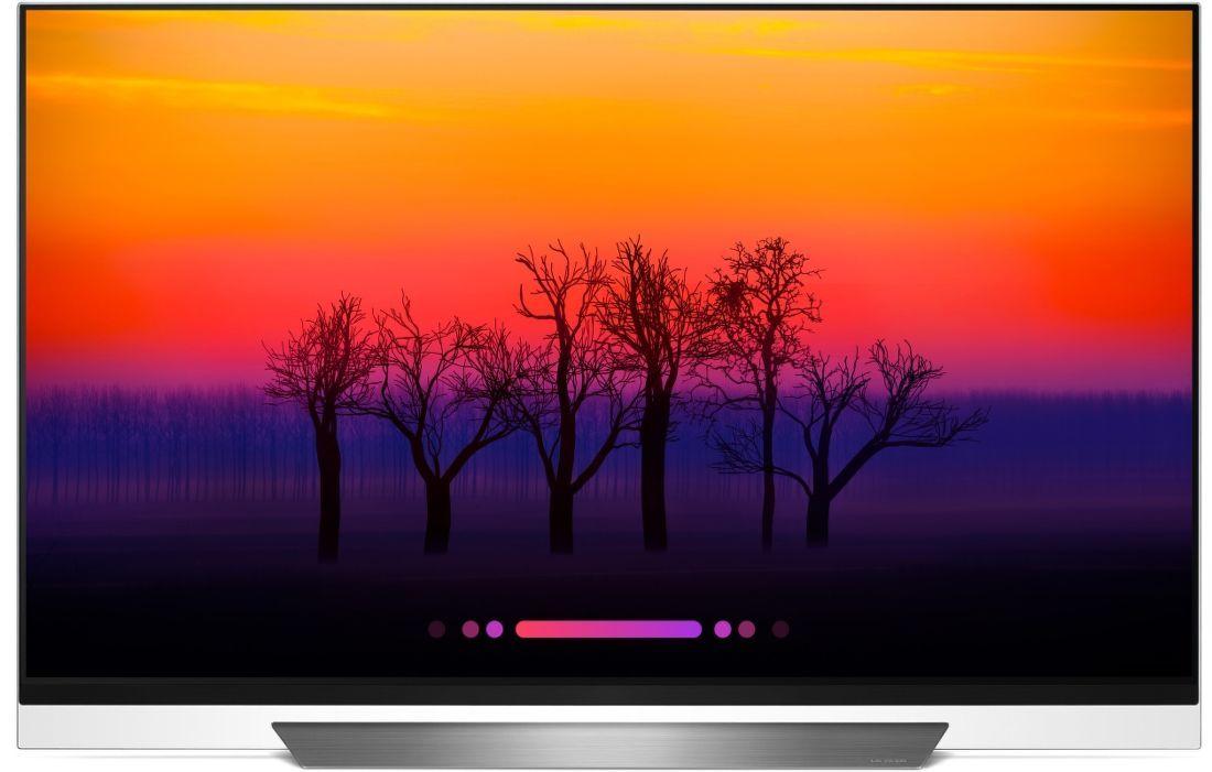 672f63350 LG OLED55E8PLA televízor | Nay.sk