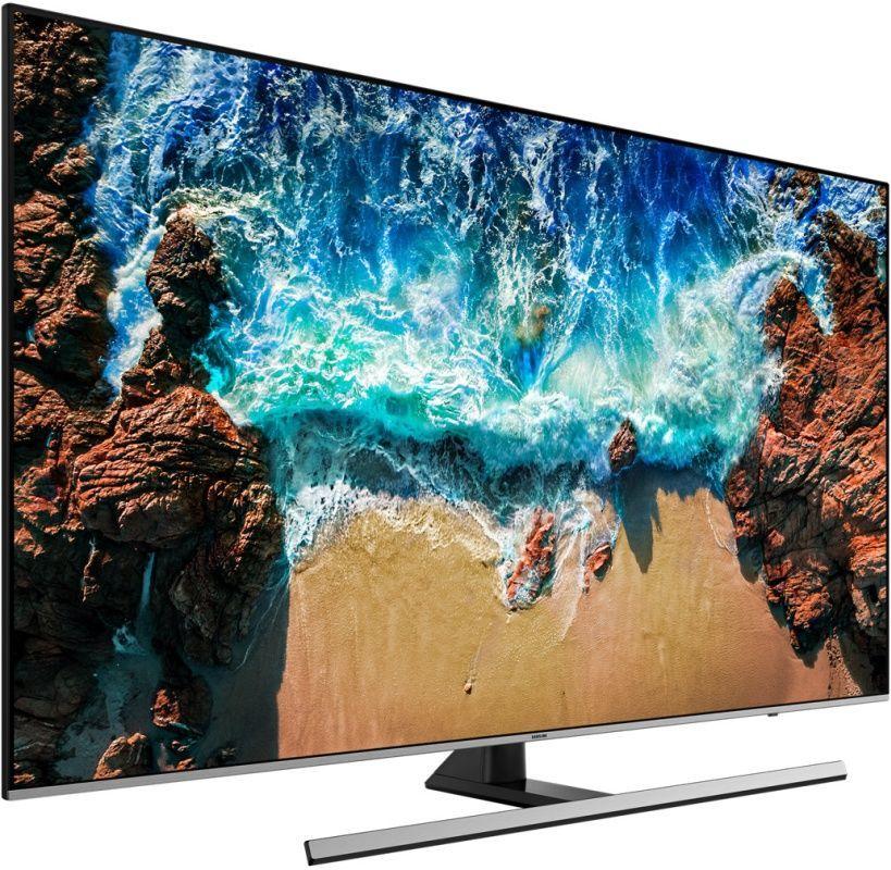 e76dcaebc Samsung UE55NU8002 (2018) televízor vystavený kus s plnou zárukou ...
