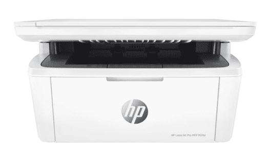 d8ebbccc4 HP LaserJet Pro M28a - Laserová tlačiareň a skener | Nay.sk