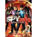 DVD F - Spy kids 4
