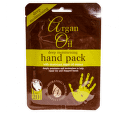 Xpel Hand pack Argánový olej hydratačné rukavice