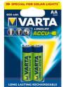 Varta Power Accu - AA, 800 mAh, 2ks