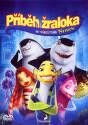 Príbeh Žraloka - DVD film