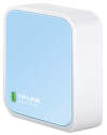 TP-Link TL-WR802N, N300 - Mini WiFi router