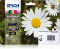 EPSON T1806 18 color (sedmokráska) - atrament