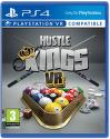 PS VR Hustle Kings - PS4 hra