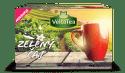 Veltatea zelený čaj (20ks)