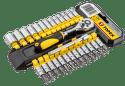 Topex 38D651 sada nástrčných kľúčov 28 ks