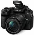 Panasonic Lumix DC-G90 čierna + G Vario 12-60mm f/3,5-5,6 ASPH