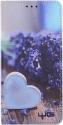 Winner knižkové puzdro pre Honor 20 Lite, Lavender
