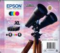 Epson multipack 502 XL