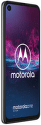 Motorola One Action biely
