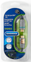 Bandridge BN-BVL2101 HDMI kábel Ethernet 1m modrý