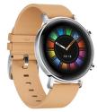 Huawei Watch GT 2 42 mm hnedé