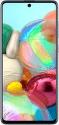 Samsung Galaxy A71 128 GB strieborný