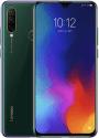 Lenovo K10 Note 128 GB zelený