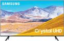 Samsung UE43TU8072 (2020) vystavený kus splnou zárukou