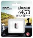 Kingston Endurance 64 gb c