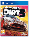 DiRT 5 - PS4 hra