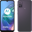 Motorola Moto G10 Aurora Grey sivý
