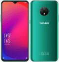 Doogee X95 Pro 32 GB zelený
